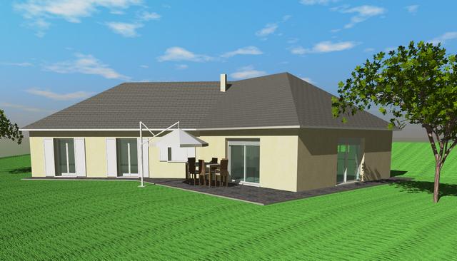 bureau d 39 tude sarl roubeyrie. Black Bedroom Furniture Sets. Home Design Ideas
